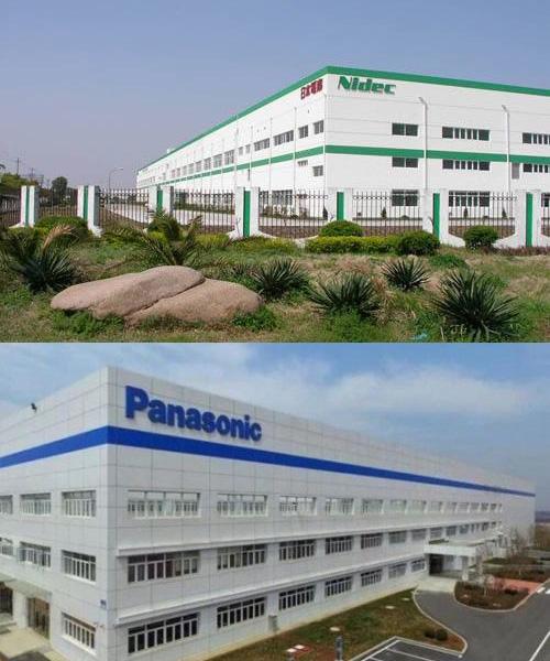 工厂实力 品牌认证