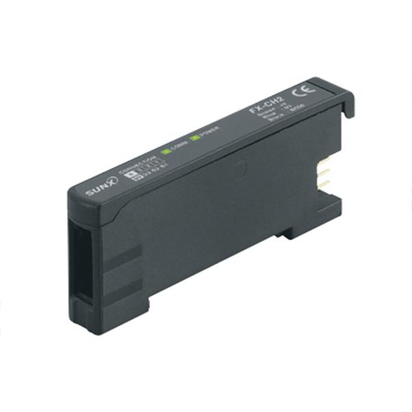 数字传感器用外部输入单元 FX-CH2