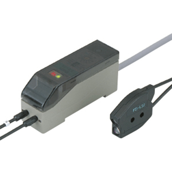 颜色检测光纤传感器 FZ-10