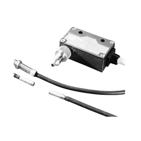 光学灯式光纤传感器 LX-23