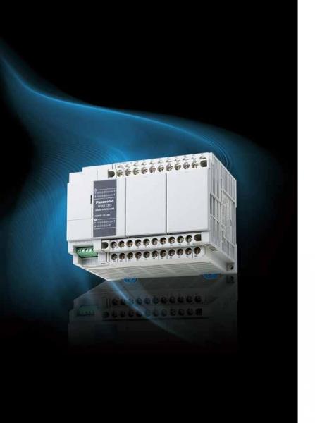 PLC FP-X0L30R AFPX0L30R 30点现货一级代理松下控制器 二轴脉冲输出