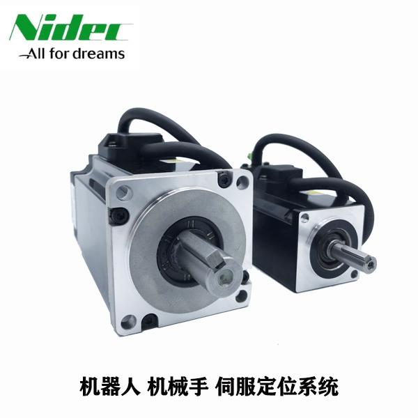 现货供应日本三协伺服电机 200W DA21211+MH201N2JN27  电机11轴